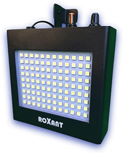 Roxant Pulse Ultra Bright LED Strobe Light