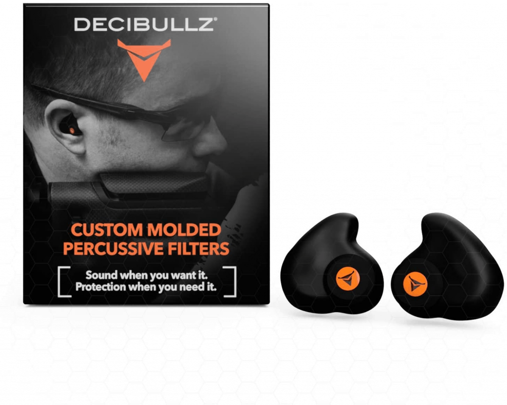 decibullz earplugs for DJs