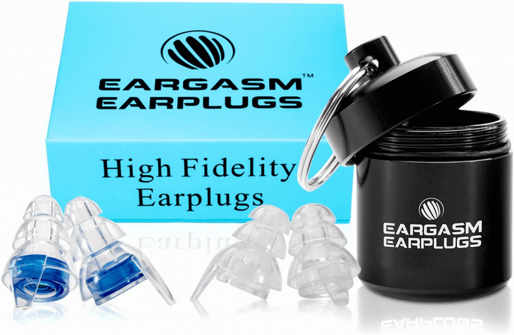 earplugs for concerts