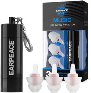 concert ear plugs