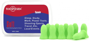 best foam earplugs